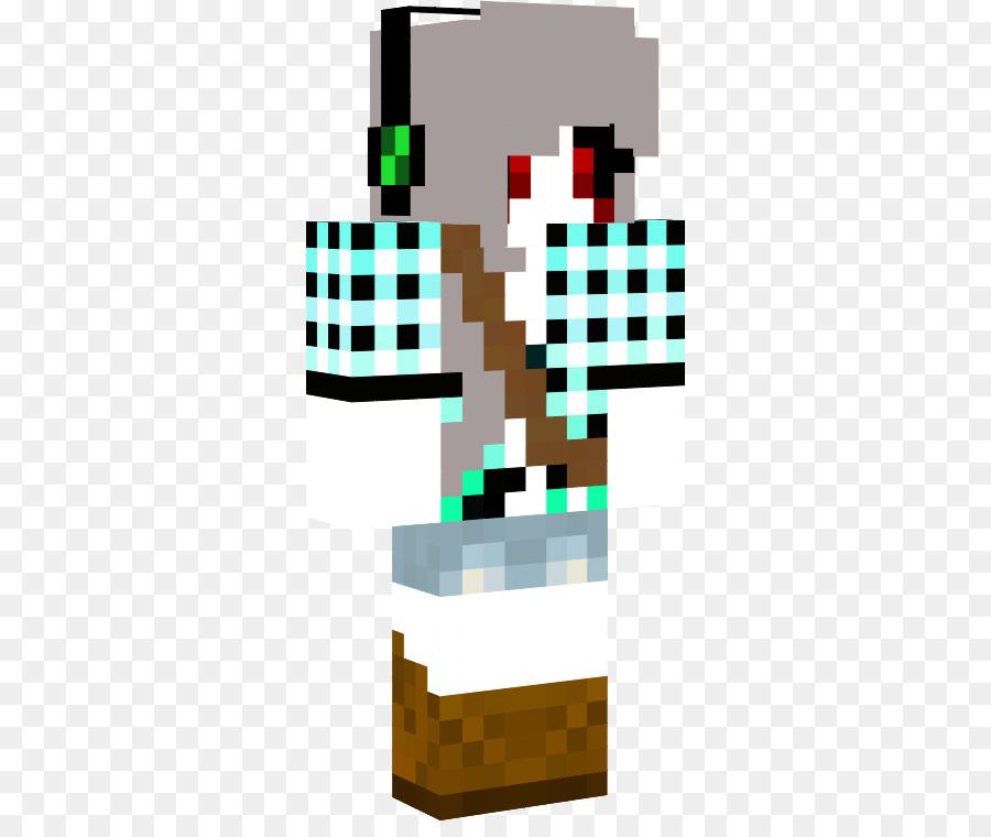 minecraft creepypasta hoodie pattern slenderman skin minecraft png