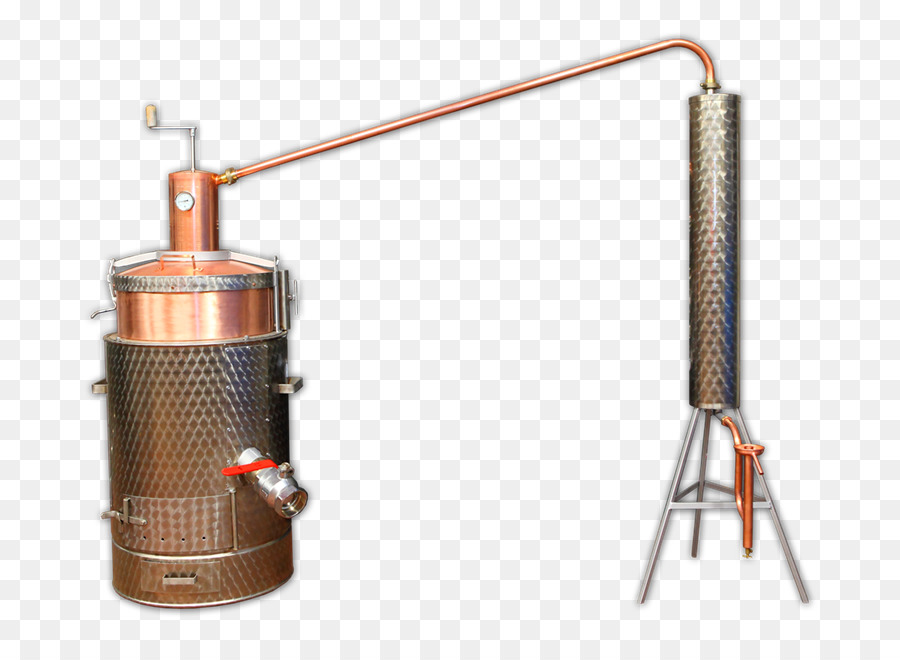 Distillation Hardware png download - 860*645 - Free