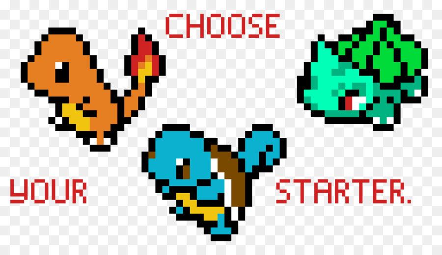 Pixel Art Pikachu Pokémon Pikachu Png Download 1024 576 Free