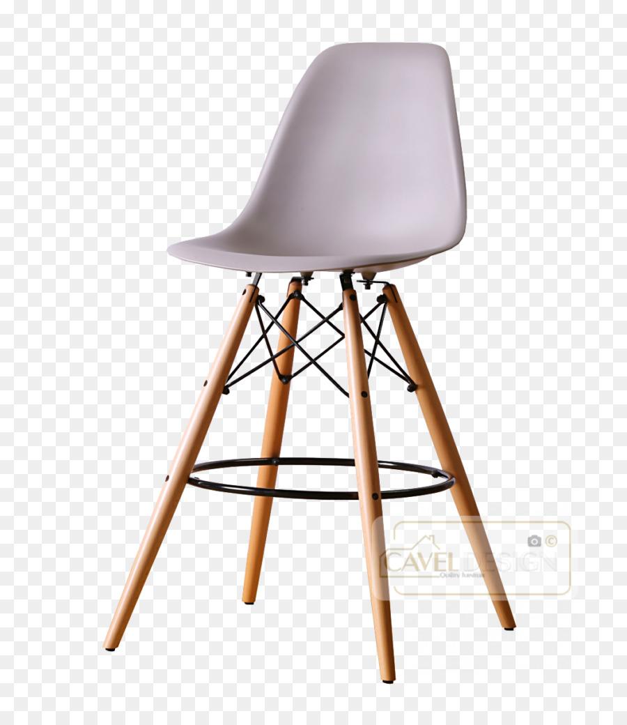 Bar Stool Eames Lounge Chair Table   Table