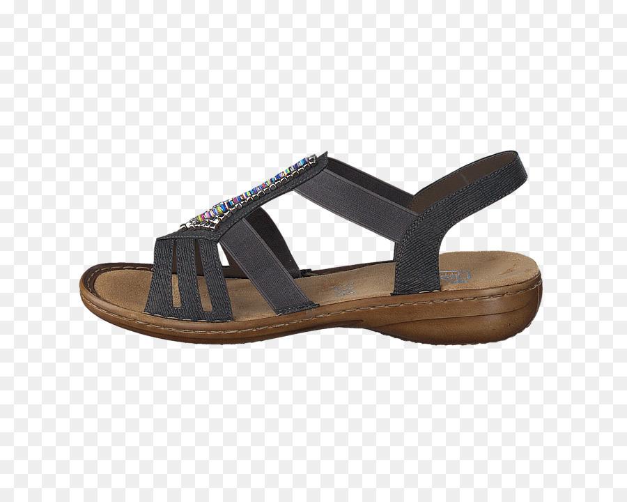 8c46aa08e456 Slipper Rieker Shoes Sandal C.   J. Clark - sandal png download - 705 705 - Free  Transparent Slipper png Download.