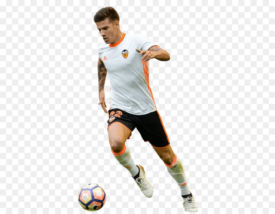 ropa Valencia CF futbol