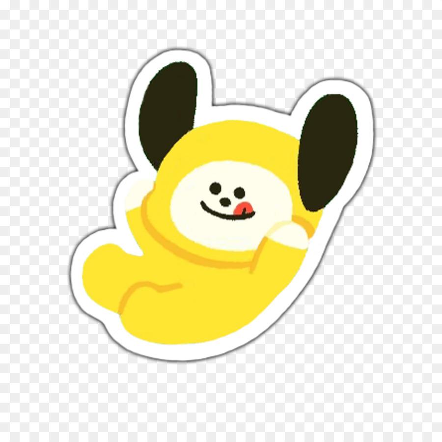 Bts Sticker Go Go Japanese Version Love Yourself Her K Pop Bt21