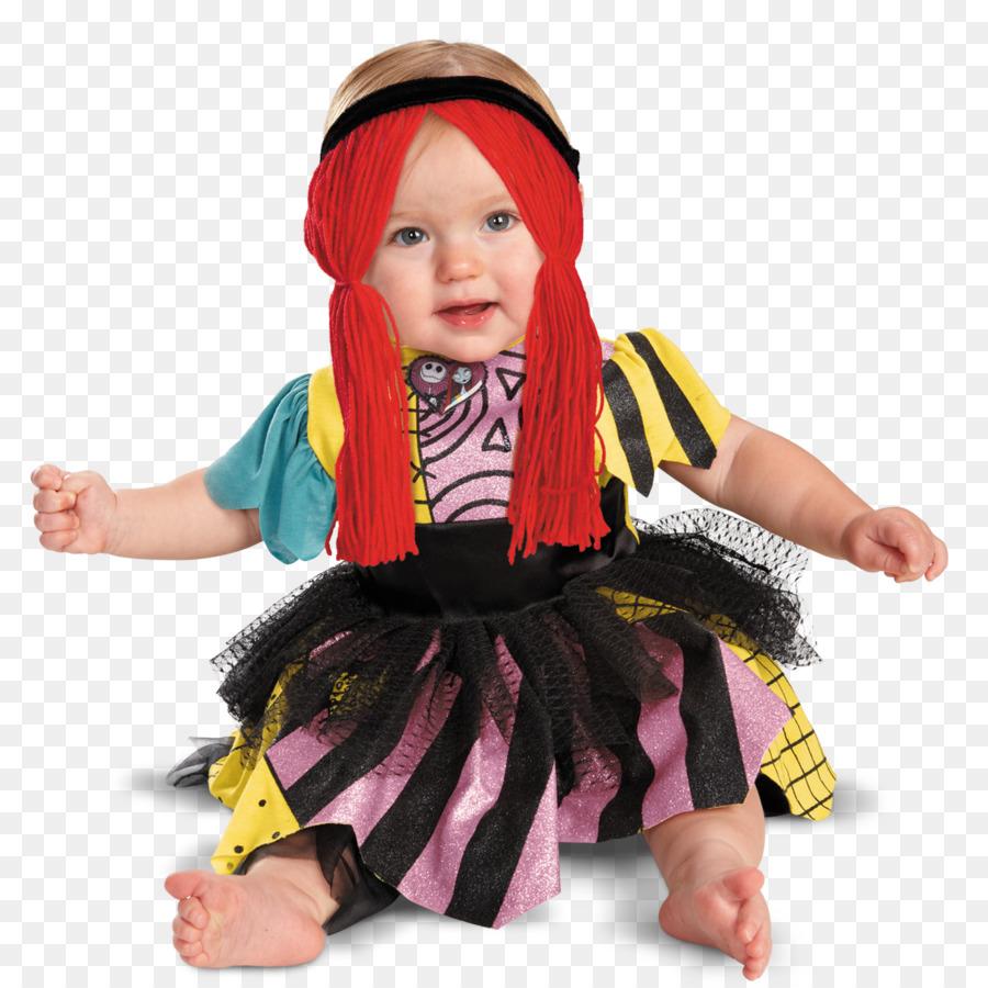 The Nightmare Before Christmas Jack Skellington Infant Halloween ...