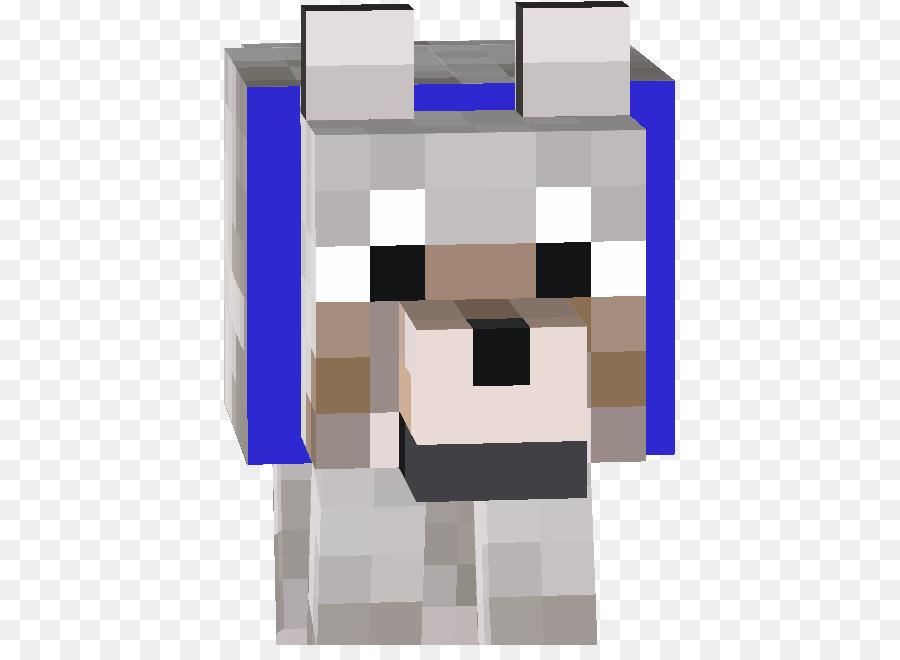 Minecraft Pocket Edition Dog Herobrine Minecraft Mods Blue Wolf