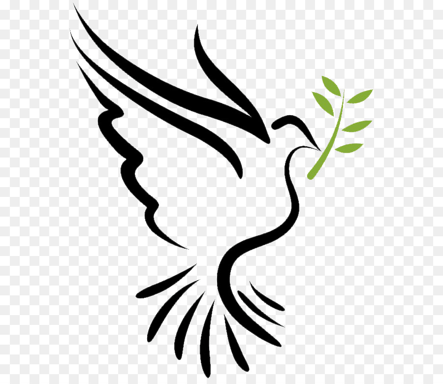 Bible Doves As Symbols Holy Spirit Columbidae Holy Spirit Png
