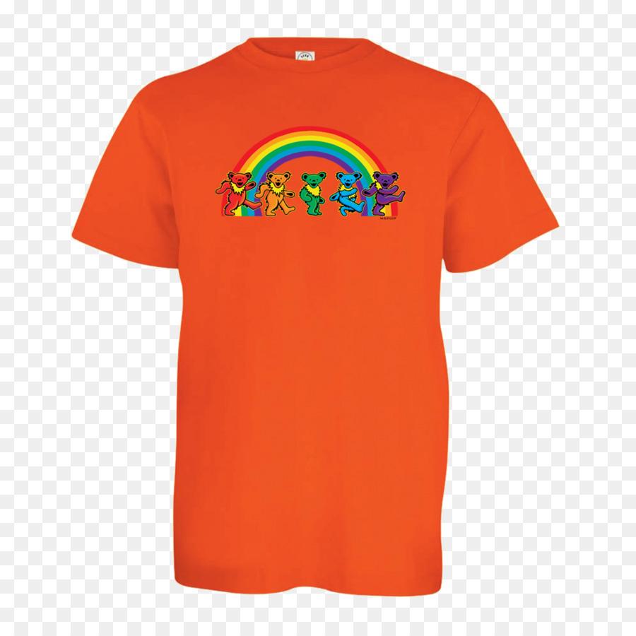 Printed T Shirt Hoodie Clothing T Shirt Png Download 10001000
