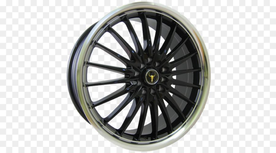 Car Audi 80 Alloy wheel Rim Custom wheel - car png download