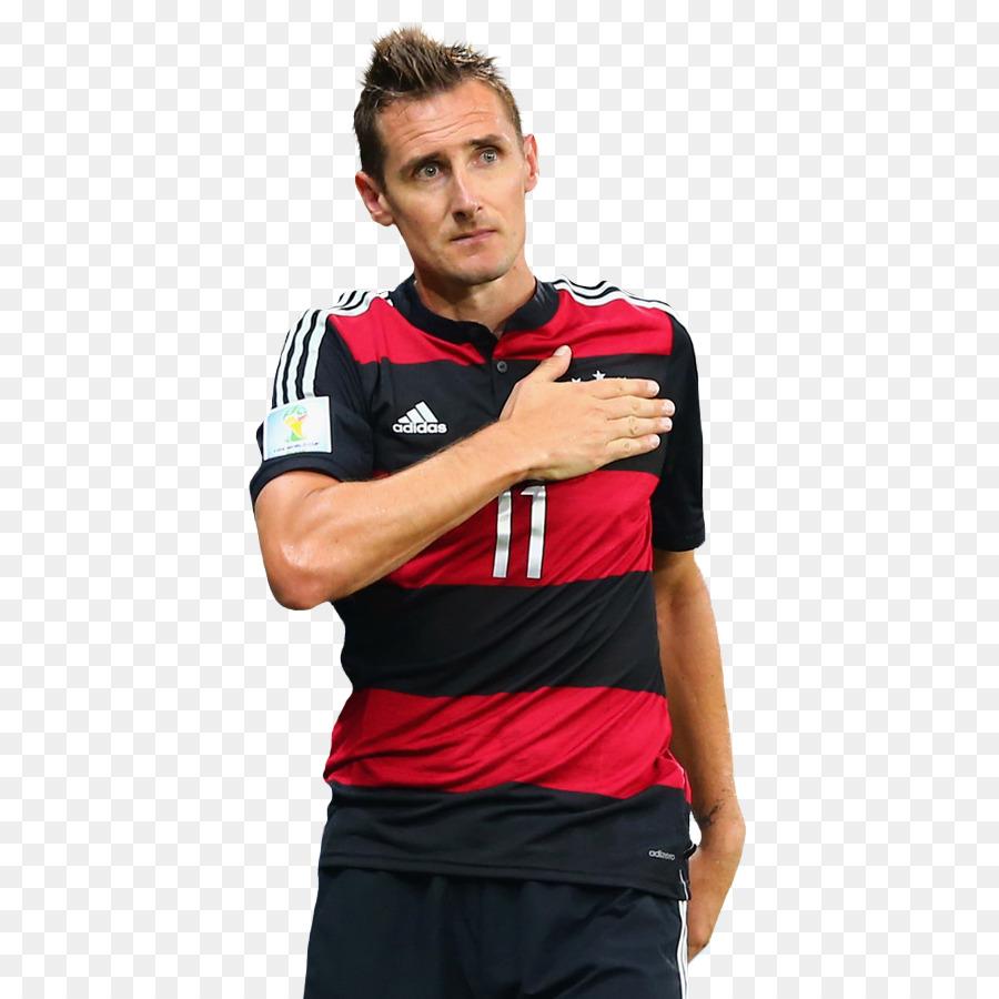 3b4d311e895a9 Miroslav Klose Copa do Mundo FIFA 2014 de futebol nacional da Alemanha time  nacional do Brasil de futebol da equipe - futebol