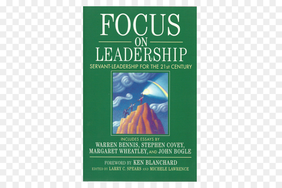 management and servant leadership He's what you get if you don't take management and leadership seriously and skeptically he's what you get when your managers are eager, rather than reluctant, to manage.