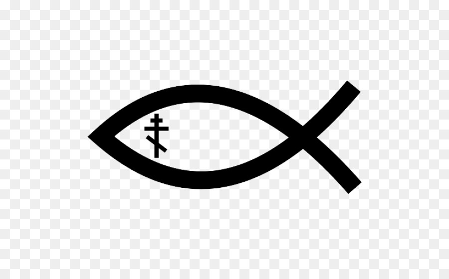 Ichthys Bible Christian Symbolism Christianity Symbol Png Download