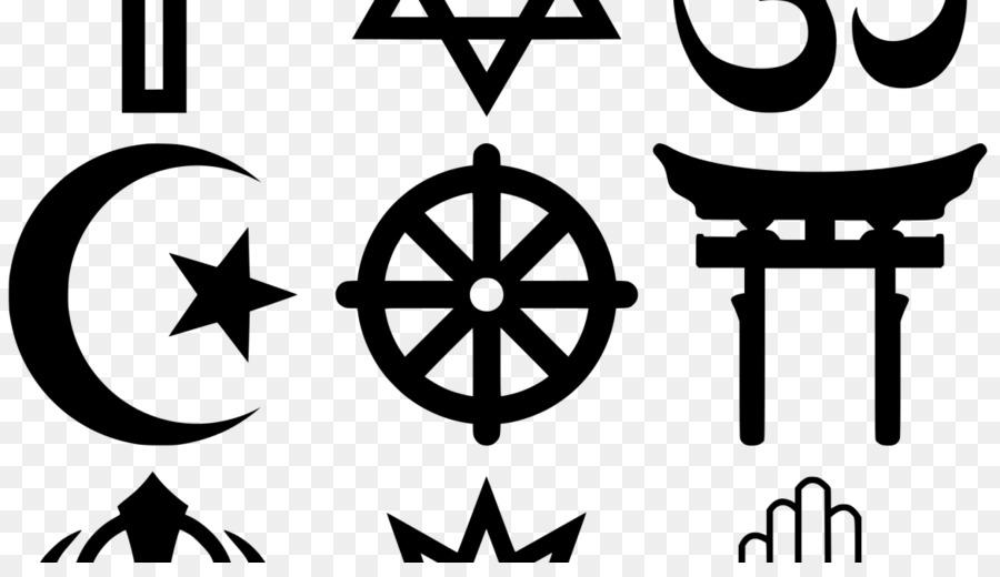Religious Symbol Religion Hinduism Judaism All Religion Png
