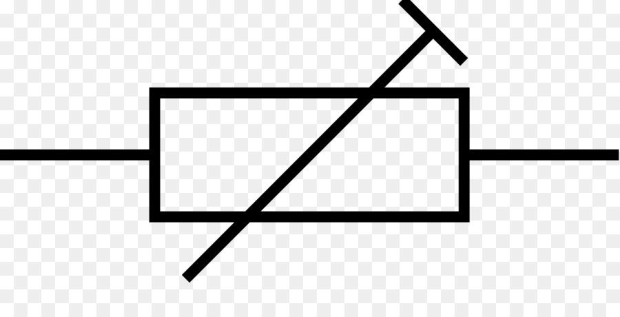 trimmer resistor potentiometer electronic symbol wiring diagram rh kisspng com Slide Potentiometer Wiring-Diagram Concentric Potentiometer Wiring Diagram For