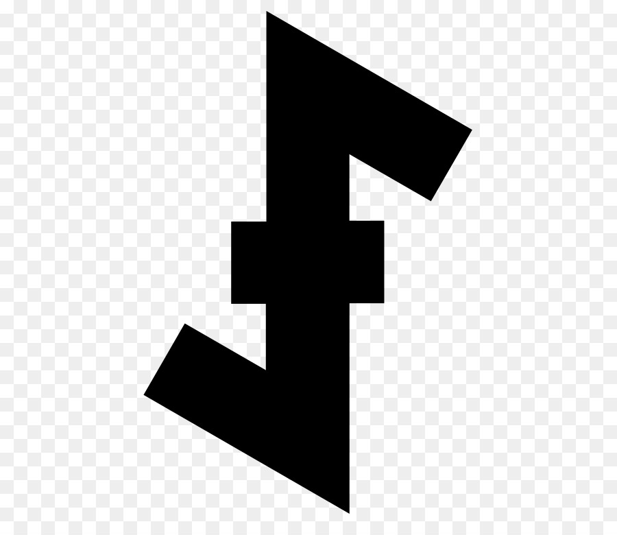 Wolfsangel Runes Symbol Eihwaz Odal Symbol Png Download 548767