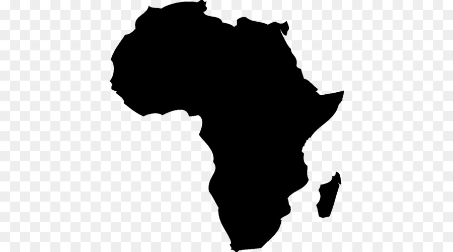 Africa blank map world map africa png download 500500 free africa blank map world map africa gumiabroncs Choice Image