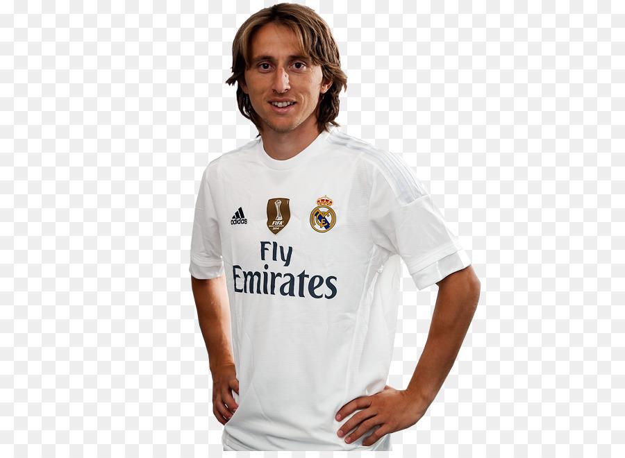 74ebd85159e Luka Modrić Real Madrid C.F. Midfielder Football - Luka Modric World ...