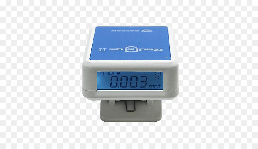 Electronic Personal Dosimeter Electronics Radiation Film Badge