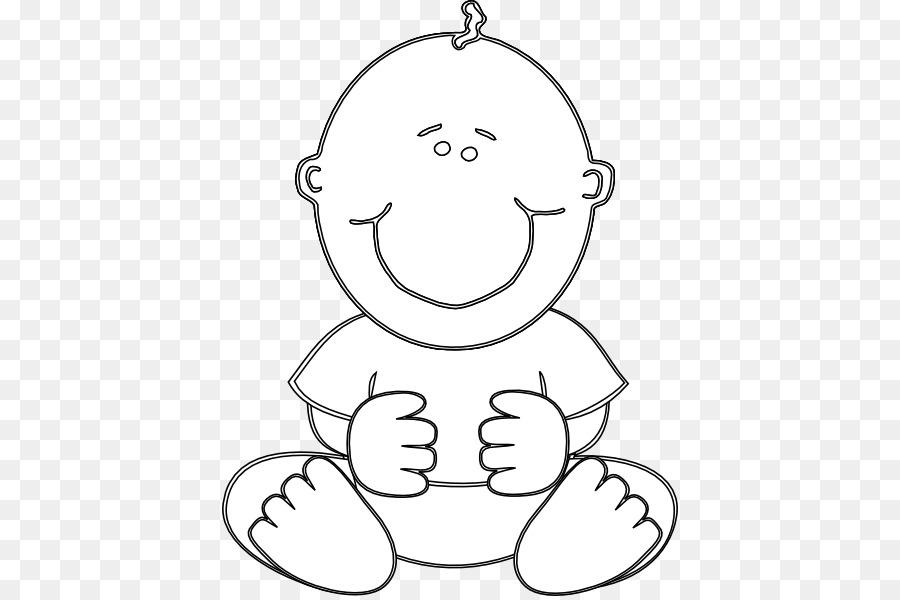 Libro para colorear de Bebé Niño Niño - bebé esquema Formatos De ...