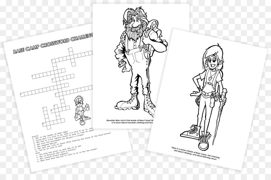 Finger Line art Paper Sketch - mayflower pilgrim crossword Formatos ...
