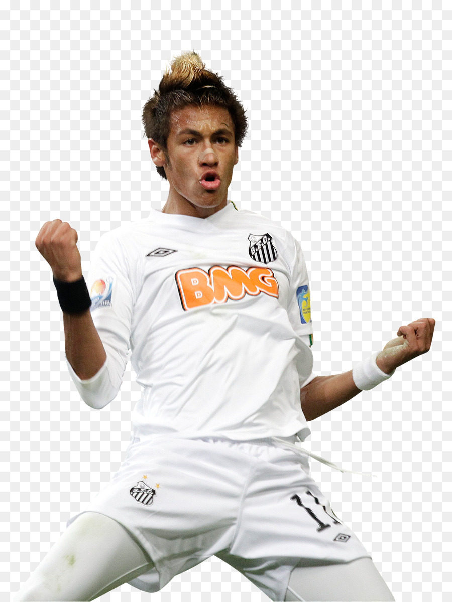 109e7b19198 Neymar Santos FC Football player Forward - neymar png download - 850 ...