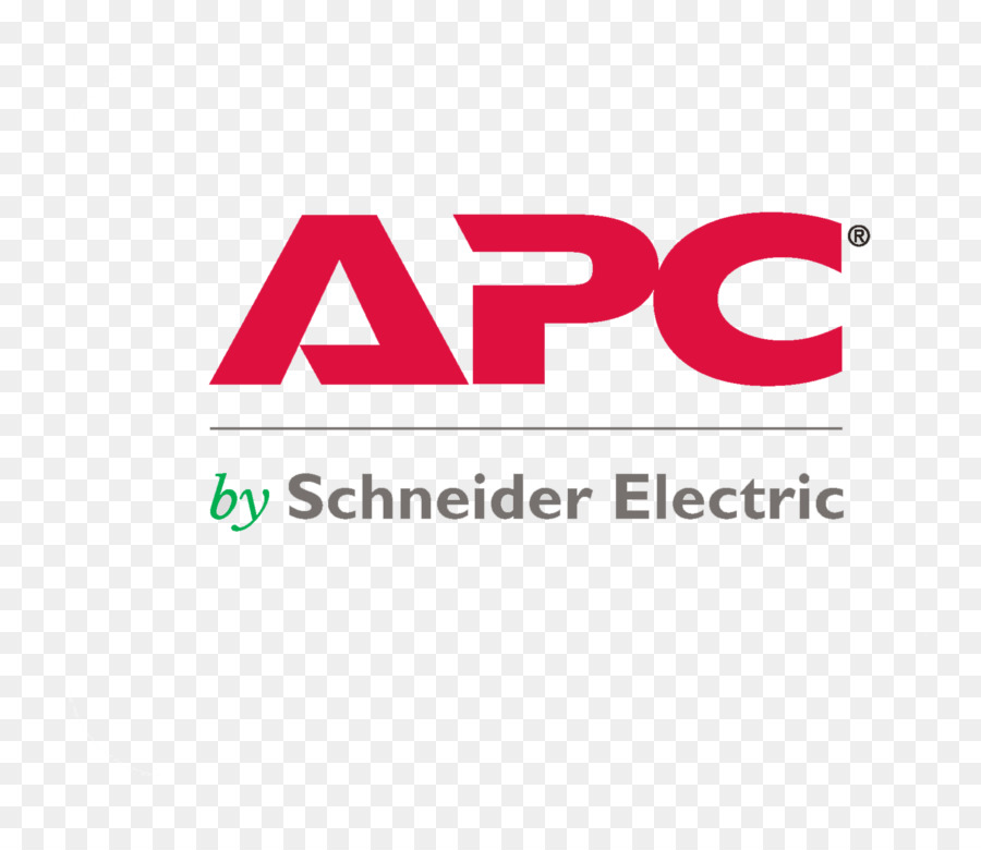 Apc By Schneider Electric Text png download - 1745*1492 - Free