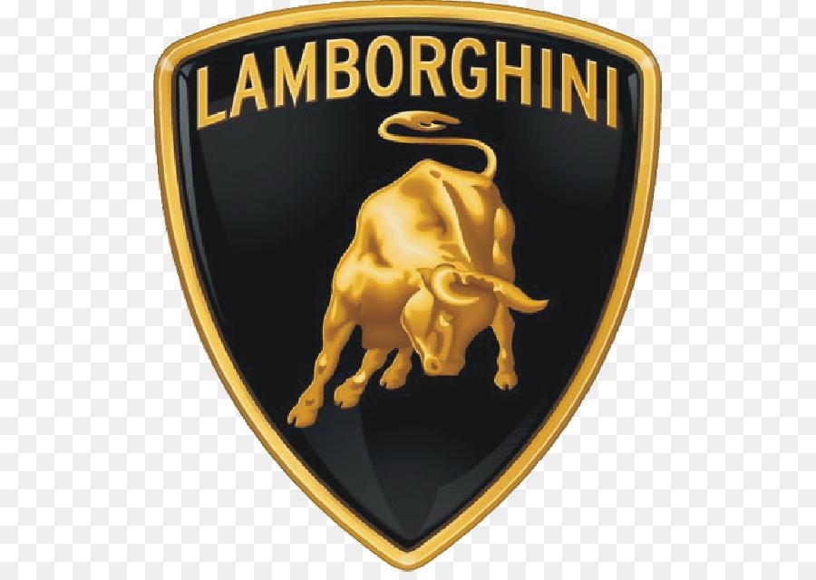 Lamborghini veneno logo