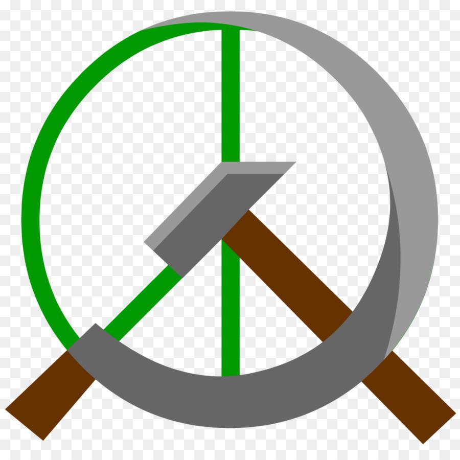 Anarchist Communism Peace Symbols Communist Symbolism Symbol Png