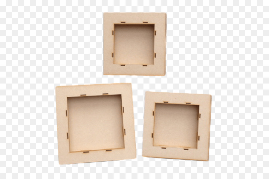 Picture Frames Shadow box Bombonierka - box png download - 600*594 ...