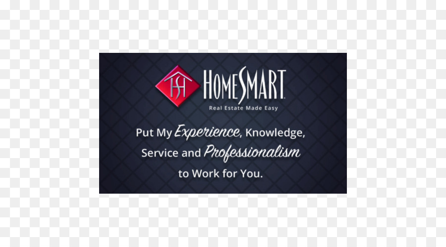 Business Cards Real Estate Homesmart International Text Brand Png