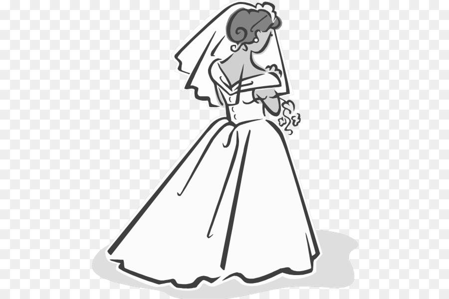bridal shower white wedding bride clip art wedding details png rh kisspng com bride clip art black and white bridal clip art borders