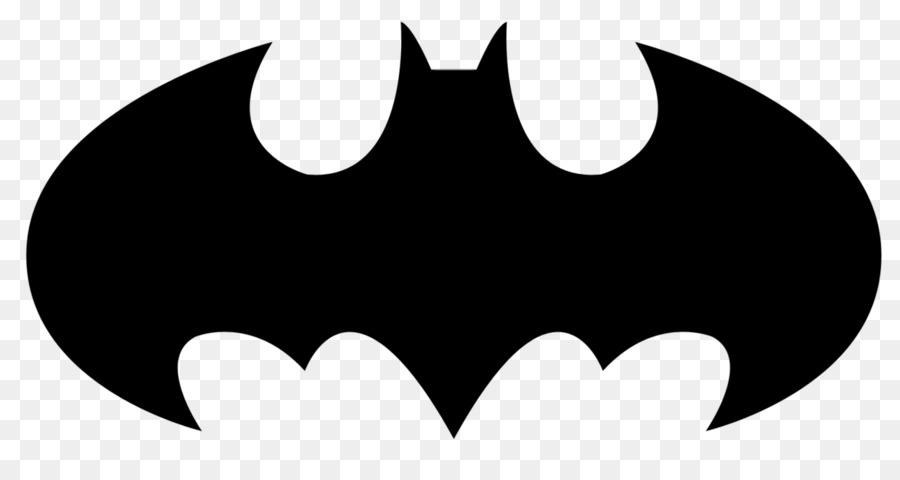 Batman Logo DC Comics