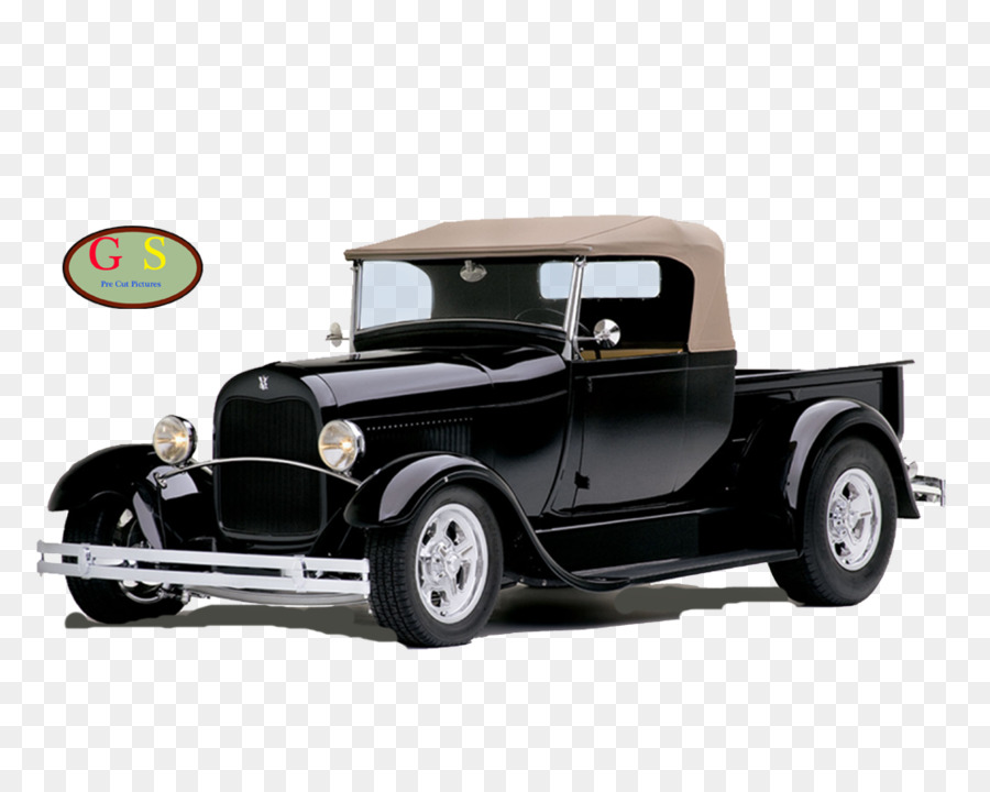 Ford Model A Pickup truck Thames Trader Ford Model T - hot rod png ...