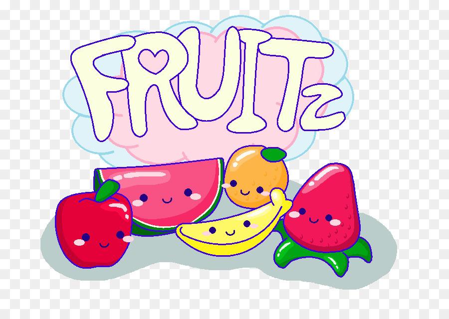 Download 480  Gambar Animasi Kartun Buah-buahan  Paling Baru