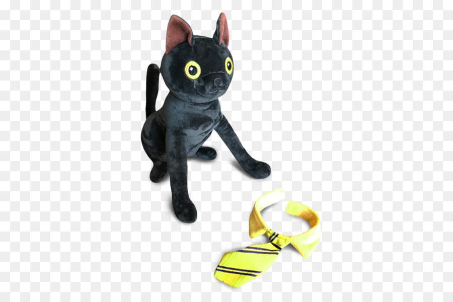 Stuffed Animals Cuddly Toys Cat Meow Plush Kitten Cat Png