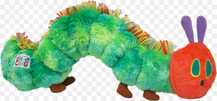 The Very Hungry Caterpillar S Abc Stuffed Animals Cuddly Toys