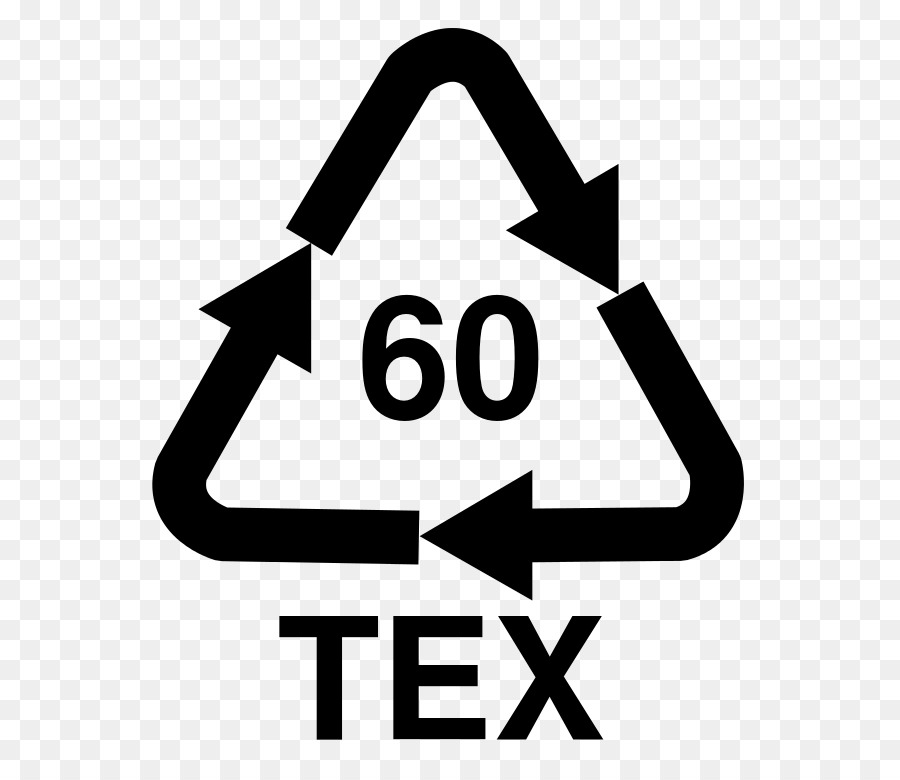 Resin Identification Code Recycling Symbol Recycling Codes Plastic