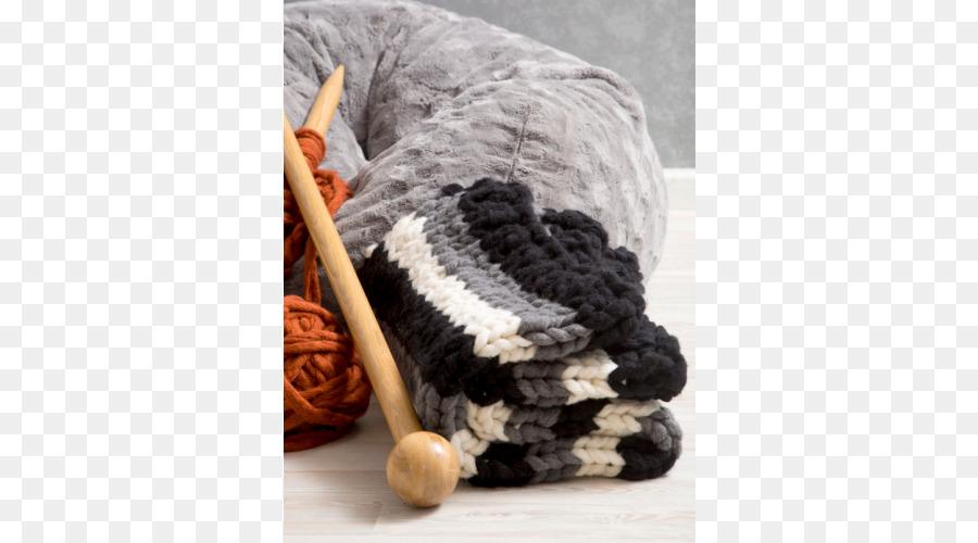 Brazo de tejer Crochet Puntada de Costura - crochet bufanda patrón ...