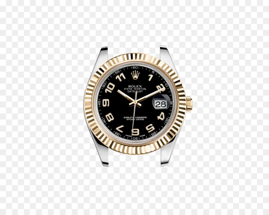 5c95ad2d895 Rolex Datejust Relógio Rolex Oyster ouro Colorido - a rolex ...