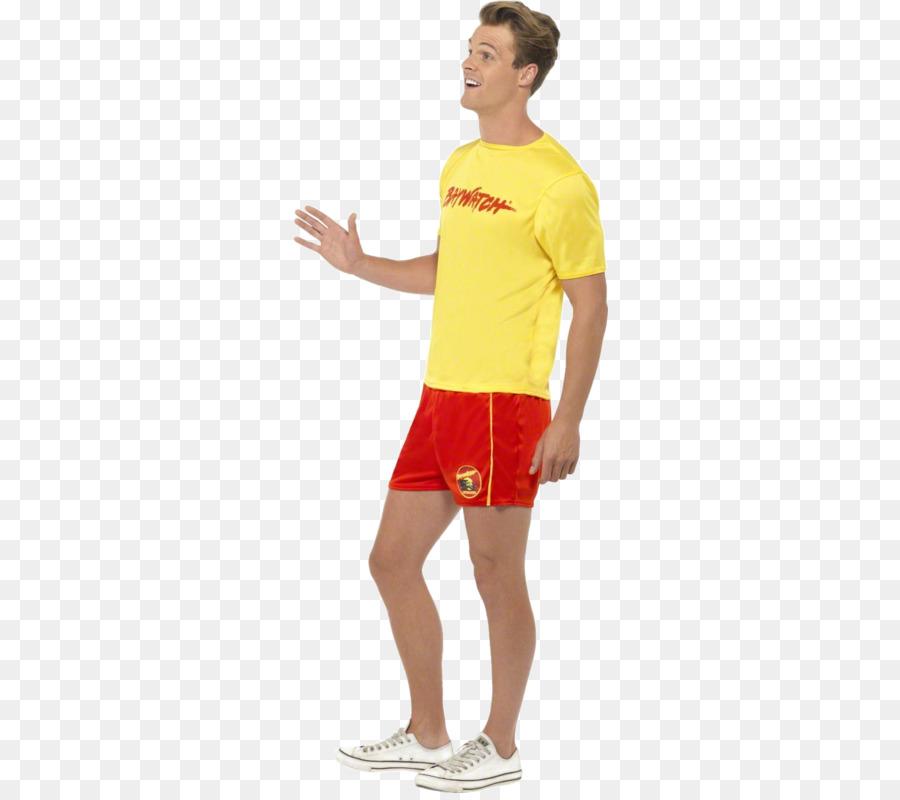 baywatch costume party t shirt halloween costume beach guy