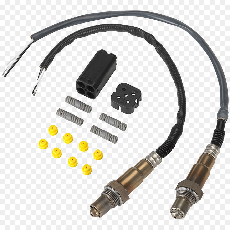 Car Oxygen sensor Wiring diagram - car