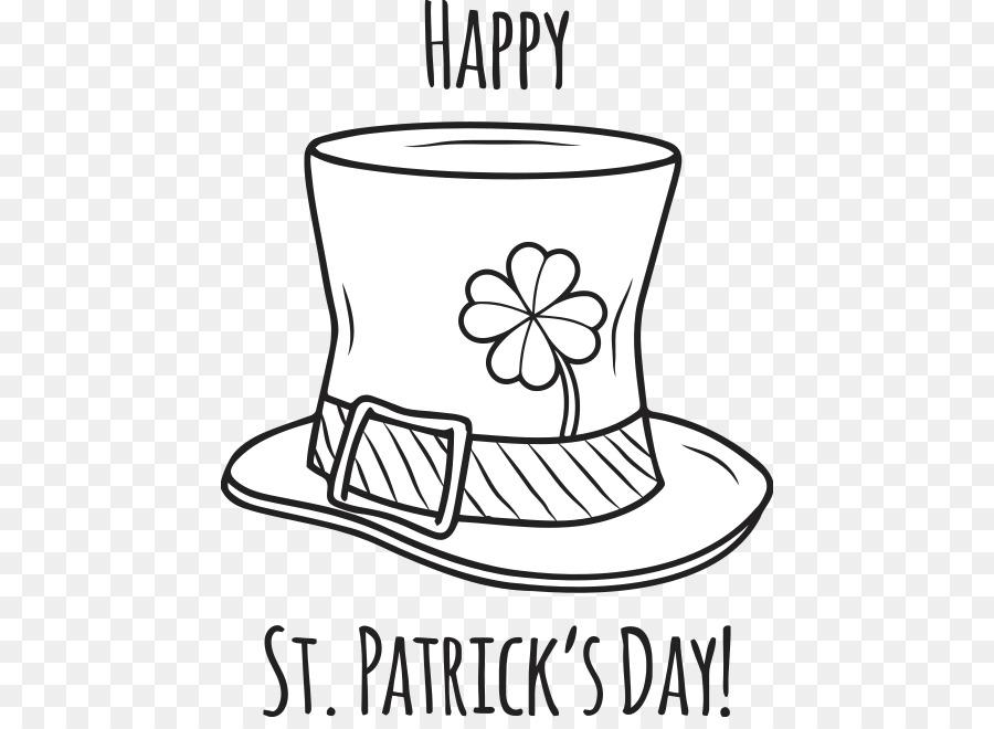 El Día de san Patricio para Colorear libro 17 de Marzo de Irlandeses ...