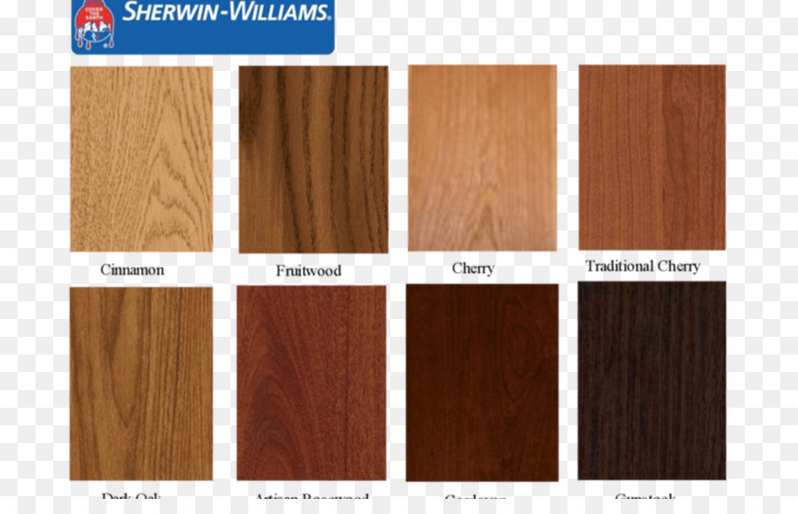 Wood Stain Sherwin Williams Color Chart Deck Paint Png Download
