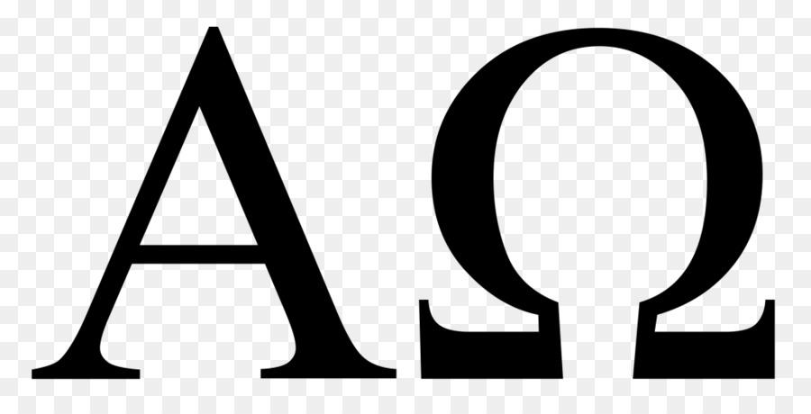 Alpha And Omega Symbol Chi Rho Symbol Png 1024512