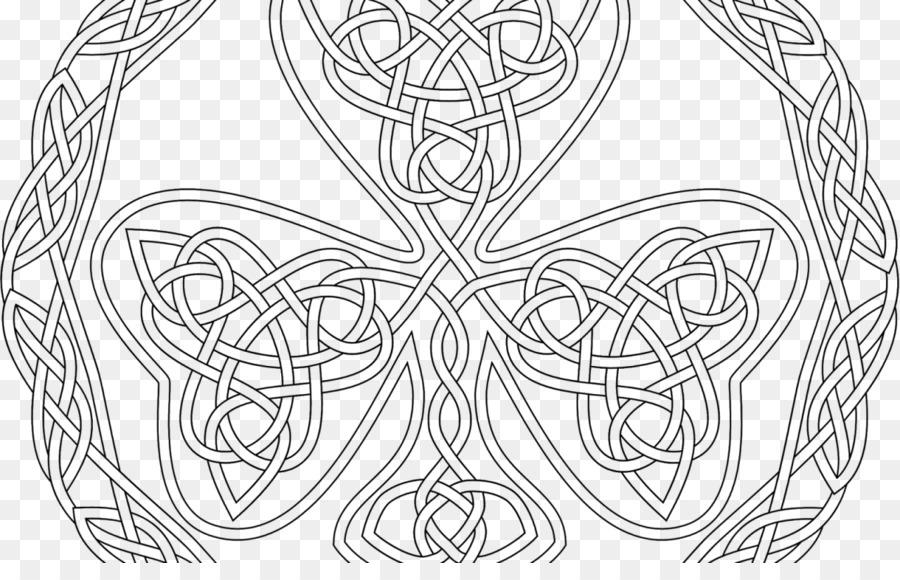 Nudo celta libro para Colorear arte Celta Celtas - Diseño Formatos ...