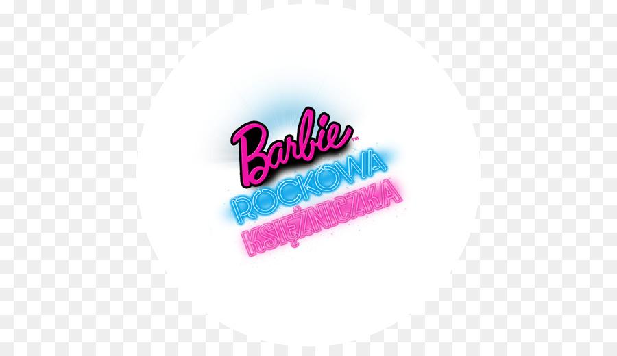 Barbie en el Rock \'N Royals tipo de Letra del Texto de Barbie en la ...