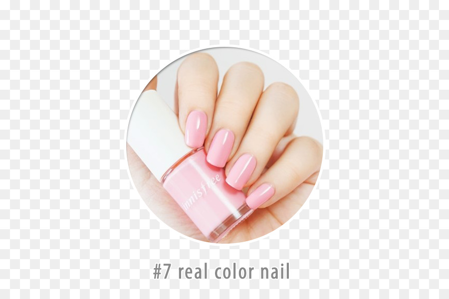 Nail Polish Manicure Color Nail art - manicure shop png download ...