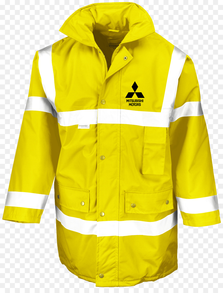 63a3a9cbff Jacket T-shirt Raincoat High-visibility clothing - safety jacket png  download - 1160 1500 - Free Transparent Jacket png Download.