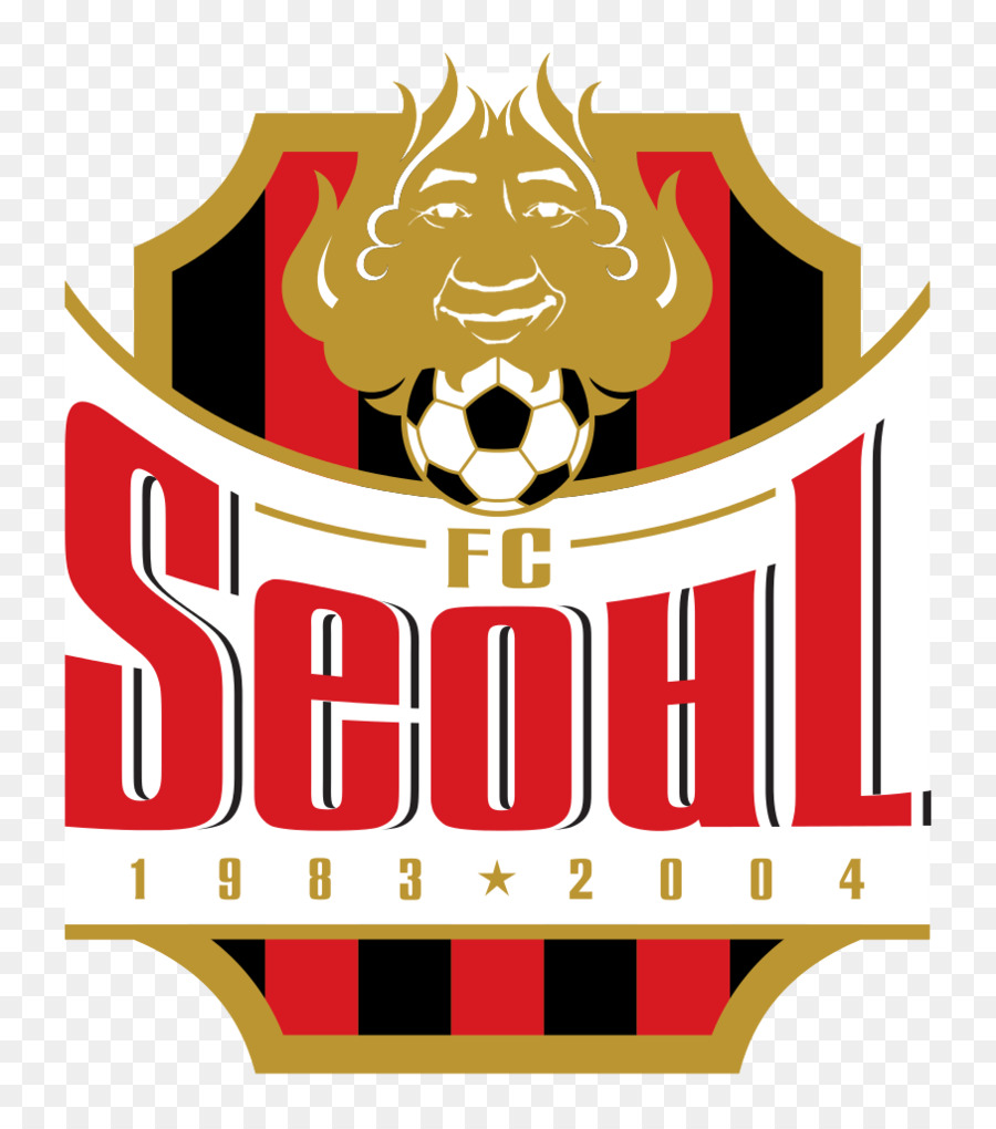 Fc Seoul Text png download - 906*1024 - Free Transparent Fc Seoul