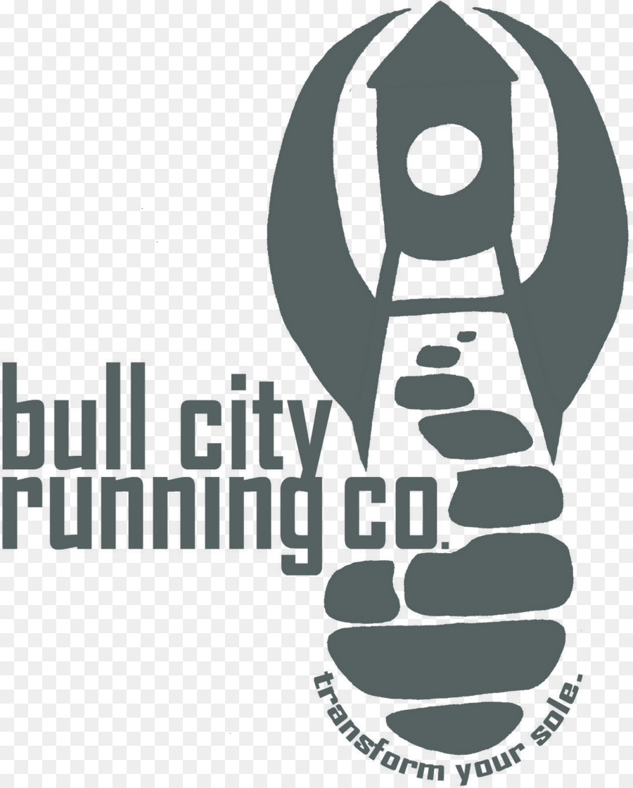 53e45085a0 Running Logo png download - 1256*1560 - Free Transparent Bull City ...