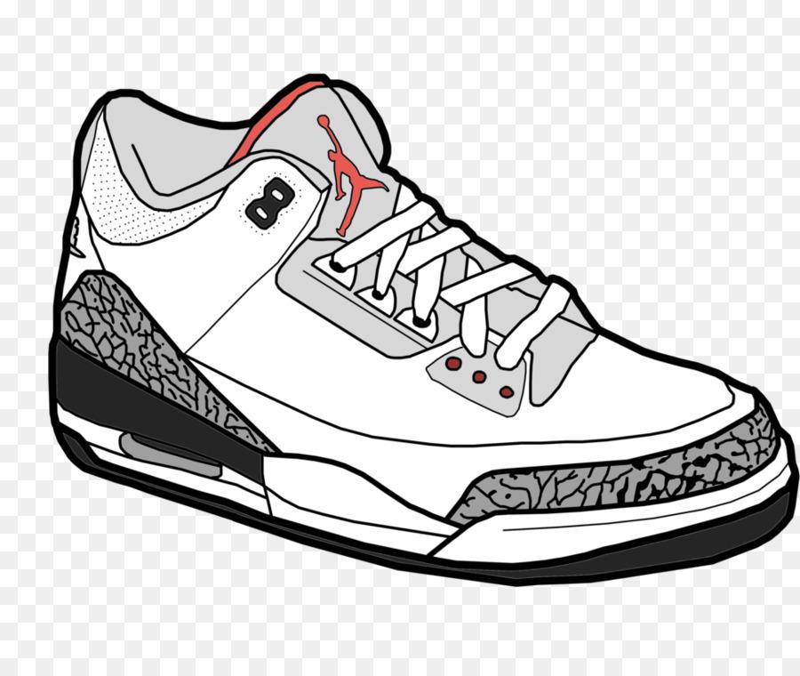 Air Jordan Jumpman Drawing Shoe Sketch - design png download - 979*816 - Free Transparent Air Jordan png Download.